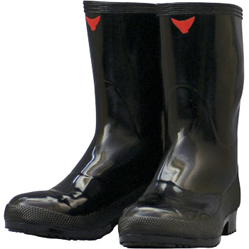Eco-Friendly Safety Boots