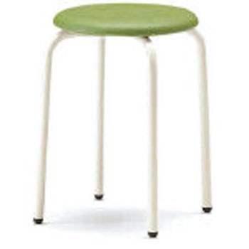 Cushioned Stool CRS-42P