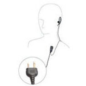 Small Size Earphone With Mic