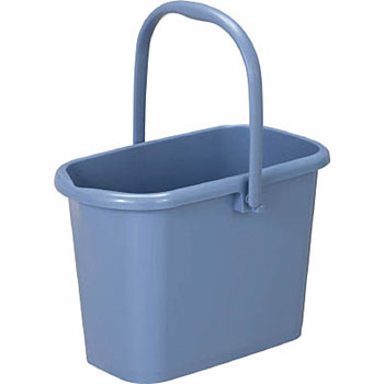 TONBO Select Mop Bucket C-17 Body Blue