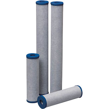 Charcoal Granules Filter Cartridge YCC Series
