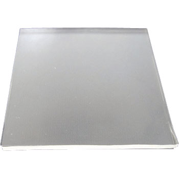 Quake-Proof Gel Sheet