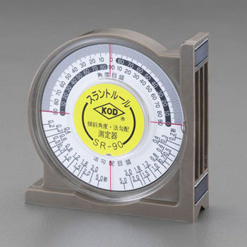 95x95x30mm angle gauge (with magnet)