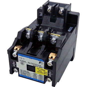 Electromagnetic Contactor FC Series