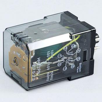 Control Relay Standard Form Fuji Electric Control Relays Monotaro