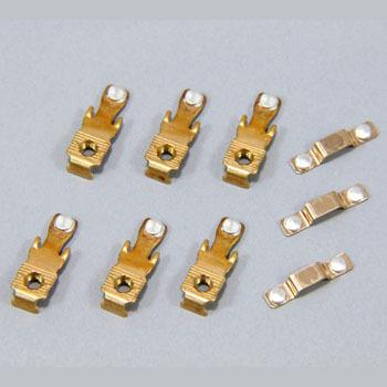 Electromagnetic Switch Contact Kit SZ-MC Type
