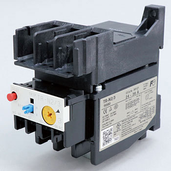 Electromagnetic switch Standard type thermal relay