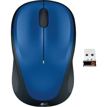 Logicool Wireless Mouse M235
