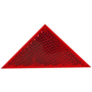Triangle Safety Reflector