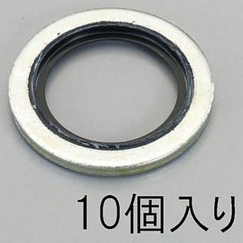 M16 seal washers (10) ESCO Seal Washer [MonotaRO Singapore] EA423MW-16