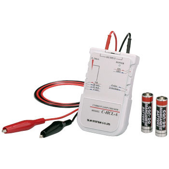 Portable Current Signal Generator