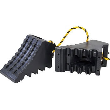 Tire Chocks 2pcs