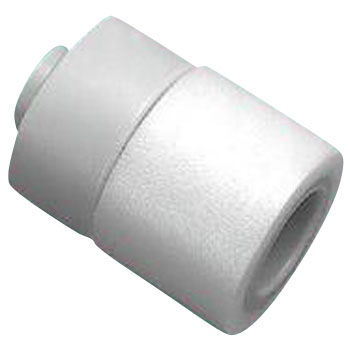 PVC Pipe Adapters