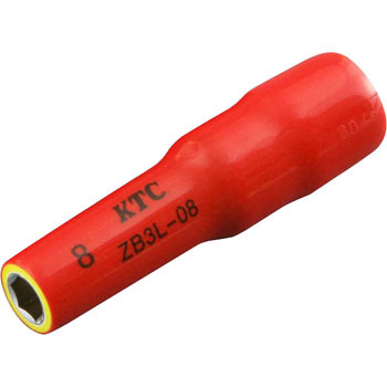 "3/8""sq. INSULATED DEEP SOCKET"