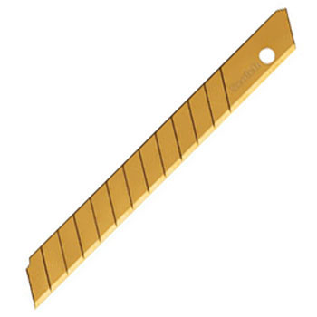 Titanium Coated Cutter Blade