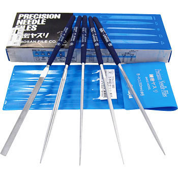 Coating File Set