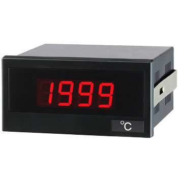 Large Display Digital Panel Meter