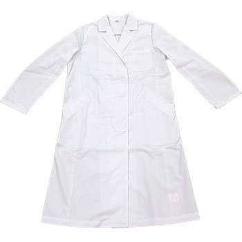 Women's Lab Coat, Single
