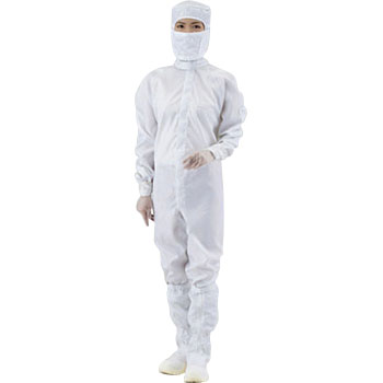 Clean Room Wear AS PURE CR