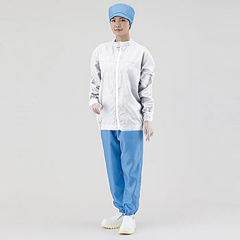 Cleanroom Lab Jacket, CL10000