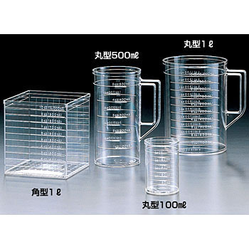 Measuring Cups, Liter