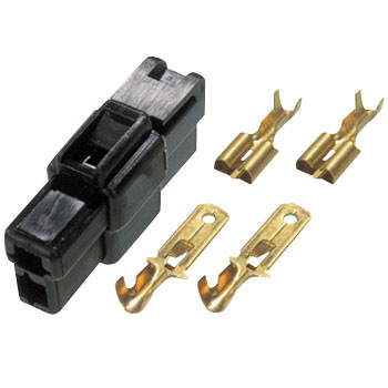 Coupler, Lock Type