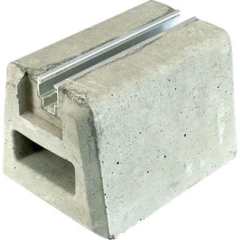 Concrete Base Block