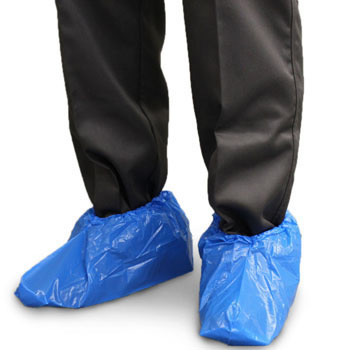 AZ CLEAN 1803 Waterproof Shoe Cover