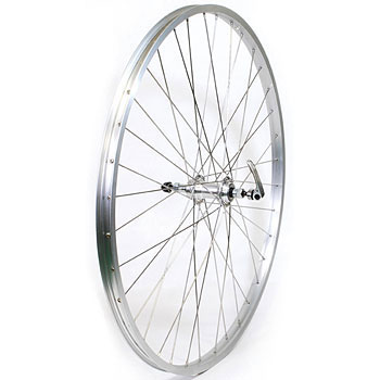 Bicycle Rear Wheels