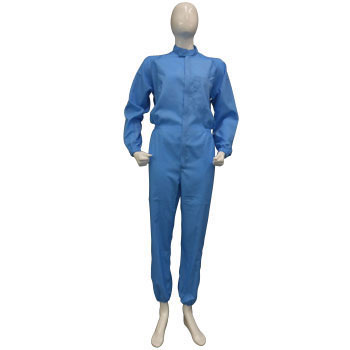 Anti Static Coating Coverall