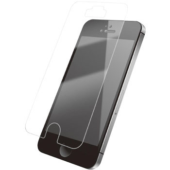 iPhone5 Shock-Absorbing Film