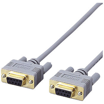 RS-232C Cable Reverse