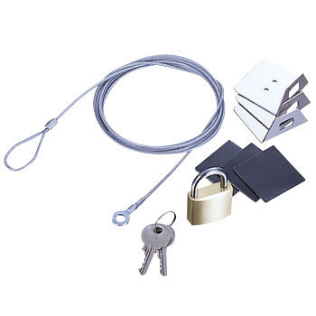 Security Lock Kit