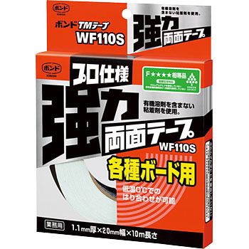 Bond TM Tape WF110S