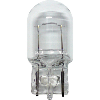 Wedge Base Electric Bulb, 12V Single