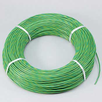 Polyvinyl Chloride Wire