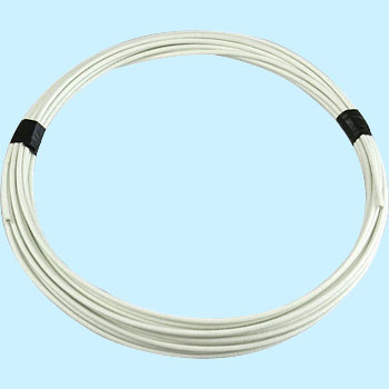 Heat Resistant Wire Glass Braid Cable