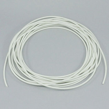Heat Resistant Wire 600V Silicone, Rubber Insulated Glass Braided Cable