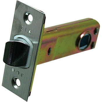 Mortise Latch Bolts