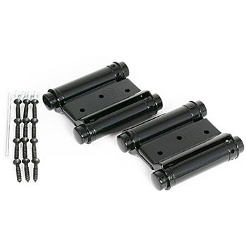 Adjustable Double Hinges