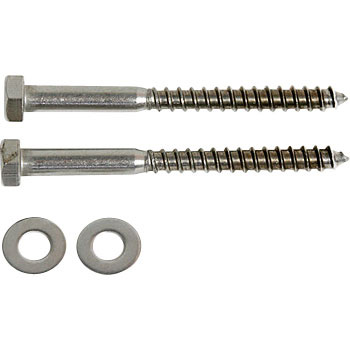 Coach Screw  Set