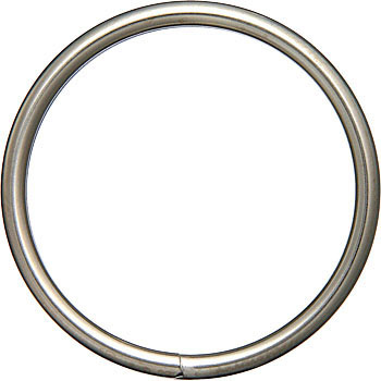 Nickel Ring