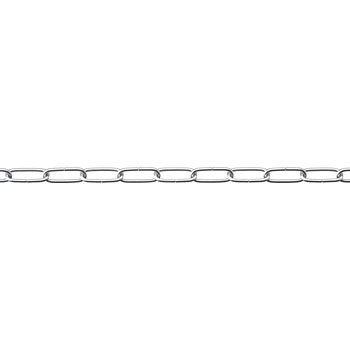 Stainless link C type chain