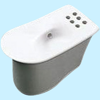 Perforated Plate for Urinal