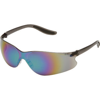 Protective Glasses RM-17 Mirror