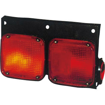 Double Tail Light