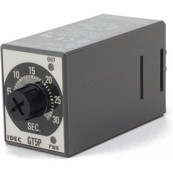 GT5P shaped small timer