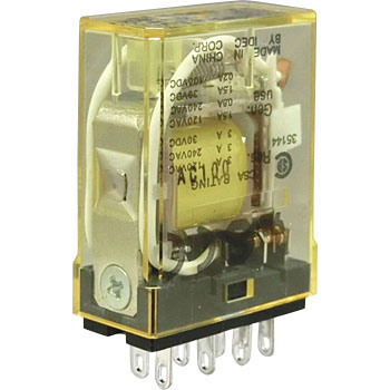 RY-Shaped Mini Relay