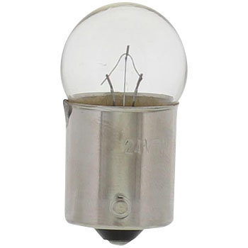 Replacement Bulb, 24V Single, S18