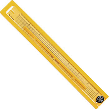 Cutting Mat, Ruler